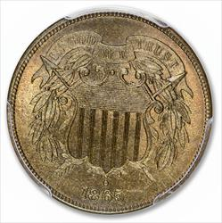 Two-Cent Shield