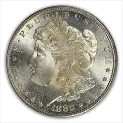 Dollars Morgan
