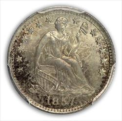 Half Dimes Liberty Seated