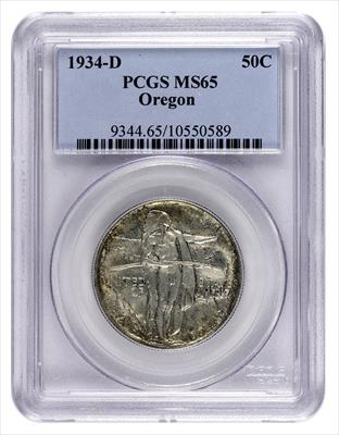U.S. Commemoratives Classic