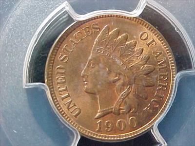 1900-INDIAN HEAD