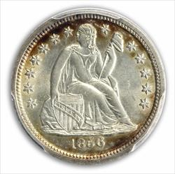 Dimes Liberty Seated