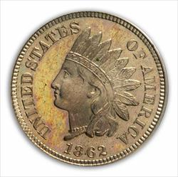 Small Cents Indian Head