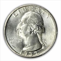 Quarter Dollars Washington