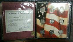 100 U.S. Years of the Nickel Collection by World Reserve Monetary Exchange