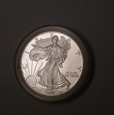 1999 American  Eagle (ASE) Gem Proof  $1