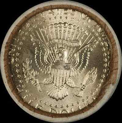 2003 Kennedy Half  $10 OBW Roll American s
