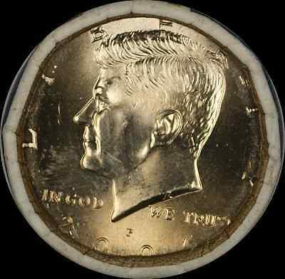 2006 Kennedy Half  $10 OBW Roll American s