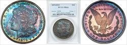 1878 8TF $1 PR66 PCGS