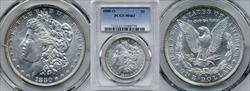 1880-O $1 MS63 PCGS