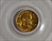 1922 Grant No Star G$1 -- PCGS MS64